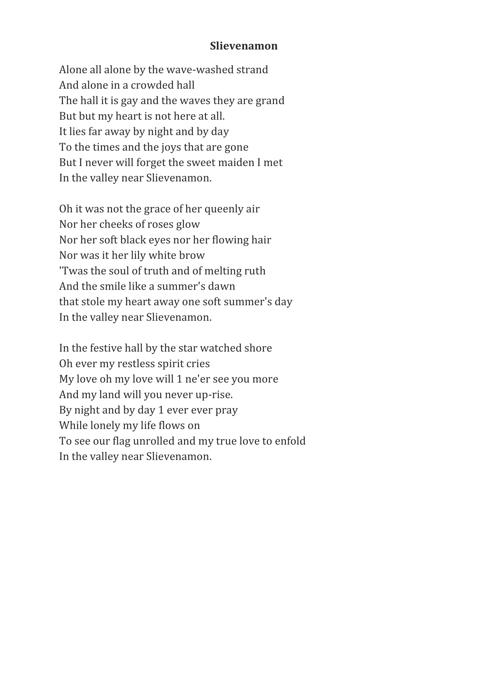 slievenamon-lyrics-1